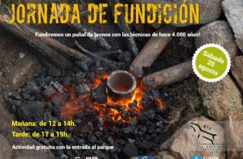 Jornada de Fundición 2016