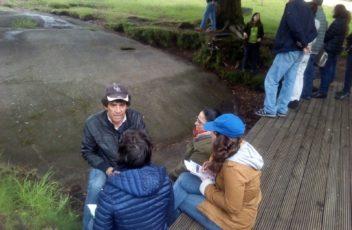 Metodologías y criterios para la redacción de un programa de mantenimiento de sitios arqueológicos con Arte Rupestre