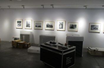 Exposición na Procura del Pasado