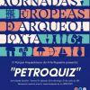XORNADAS EUROPEAS DE ARQUEOLOGÍA CON PETROQUIZ