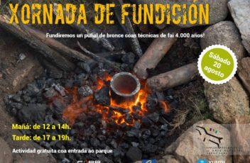 Xornada de Fundición 2016