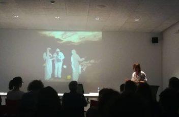 Xornada profesional de Turismo Arqueolóxico 5